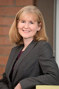 Stacey Alderson, CTP