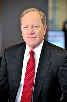 Ted Piorkowski, CFA