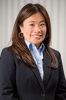 Rhea Gutierrez, IACCP