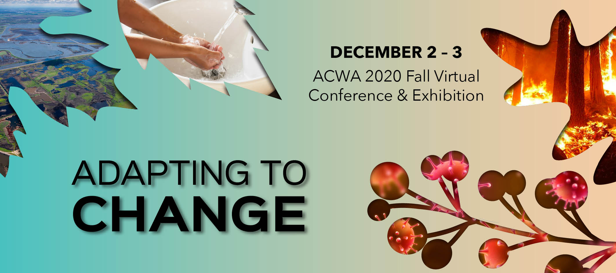 Chandler's Professionals at the 2020 ACWA Fall Virtual Conference & Exhibition