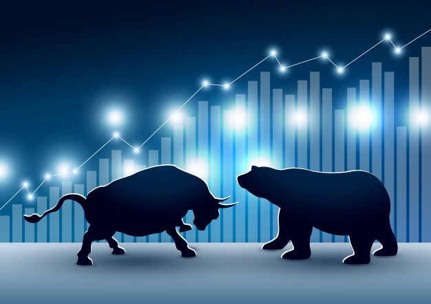 Finding Safety in a Volatile Corporate Market