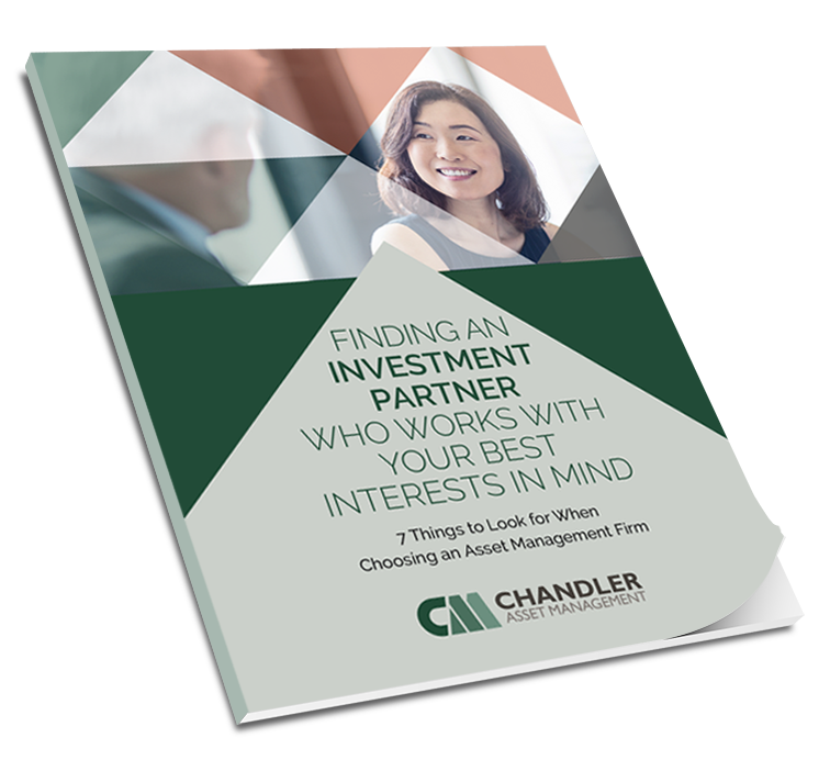 Find the Right Investment Partner for Your Public Agency